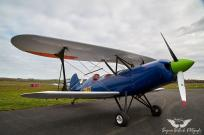 60243 - Stolp SA 750 Acroduster Too F-PMAX