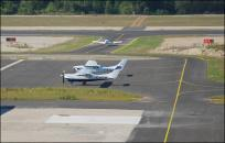 60451 - Cessna 210 N240PW