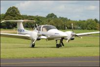 60473 - Diamond DA42 Twin Star F-GVKM
