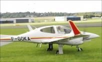 60950 - Diamond DA42 Twin Star F-GOKA