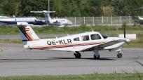 61004 - Piper PA-28 RT-201 T Arrow OE-KLR