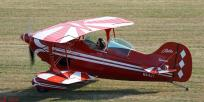 61015 - Pitts S-1S N44JT