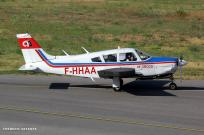 61389 - Piper PA-28 R-200 Arrow F-HHAA