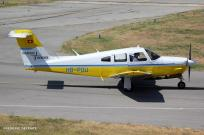 61400 - Piper PA-28 RT-201 Arrow HB-PDU