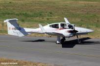 61405 - Diamond DA42 Twin Star F-HBCD
