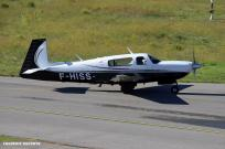 61958 - Mooney M 20 R F-HISS