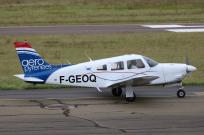 61995 - Piper PA-28 R-201 Arrow F-GEOQ