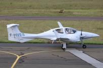 62000 - Diamond DA42 Twin Star F-HVES