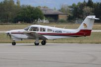 62005 - Piper PA-28 RT-201 T Arrow F-HEMB