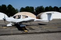 7200 - Diamond DA-40 Diamond Star F-HBOX