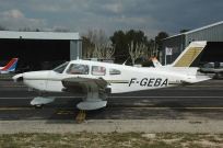 7207 - Piper PA-28-181 Archer F-GEBA
