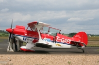 7225 - Pitts S-2A F-GAPI