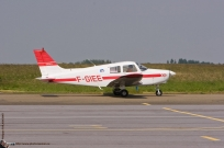 7386 - Piper PA-28-161 Cadet F-GIEE