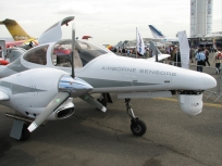 7652 - Diamond DA42 Twin Star OE-FDA