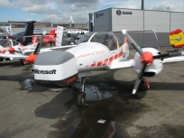 7653 - Diamond DA42 Twin Star OE-VGG