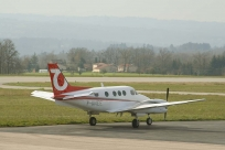 8031 - Beech 90 King Air F-GNEE