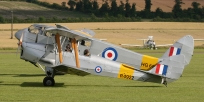 8086 - De Havilland DH 82 Tiger Moth G-APAO