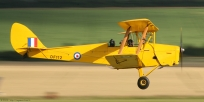 8087 - De Havilland DH 82 Tiger Moth G-ANRM