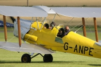 8088 - De Havilland DH 82 Tiger Moth G-ANPE