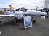8167 - Diamond DA42 Twin Star OE-FDA
