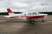 8295 - Piper PA-28-161 Cadet F-GIED