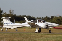 8347 - Diamond DA-42 Twin Star F-GVKM