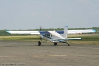 8427 - Pilatus PC6 Turbo Porter F-GOBR
