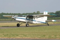 8428 - Pilatus PC6 Turbo Porter F-GOBR