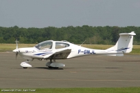 8430 - Diamond DA-40 Diamond Star F-GNJL