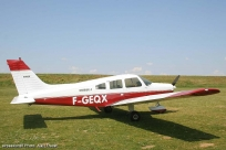 8431 - Piper PA-28-161 Warrior F-GEQX