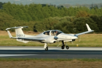 8507 - Diamond DA-42 Twin Star F-GYYJ