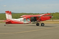8556 - Pilatus PC6 Turbo Porter F-GIDS