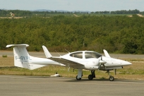8561 - Diamond DA42 Twin Star F-GYPL