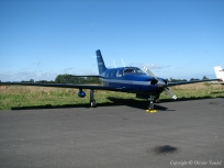 8923 - Piper PA-46-350P Malibu Mirage N866LP