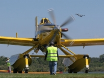 9029 - Air Tractor AT-802 EC-JDC
