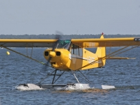 9038 - Piper PA-18 Super Cub I-BUFF