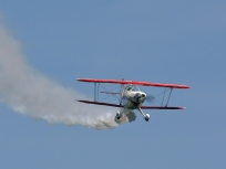 9046 - Pitts S-2A F-GIIZ