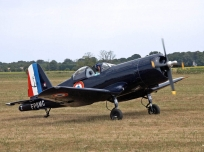 9375 - War F4U Corsair F-PBMC