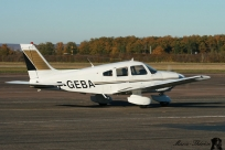 9443 - Piper PA-28-181 Archer F-GEBA
