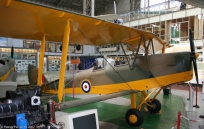 9459 - T6534 De Havilland DH 82 Tiger Moth
