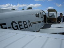 9563 - Piper PA-28-181 Archer F-GEBA