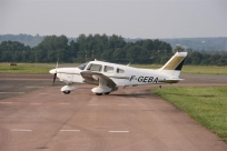 9565 - Piper PA-28-181 Archer F-GEBA