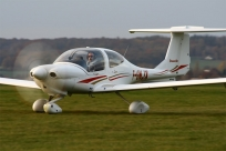9950 - Diamond DA-40 Diamond Star F-GNJX