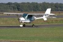 9976 - Fly Synthesis Storch 45 SG